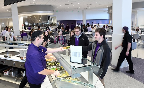 New MSU dining hall 1