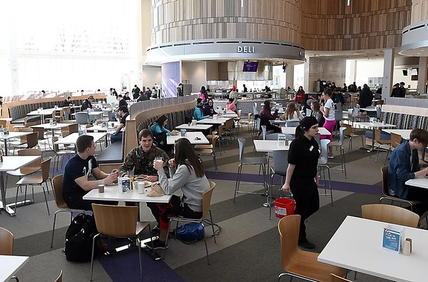 New MSU dining hall 3
