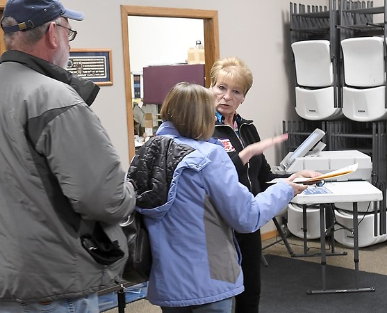 District 23B special election