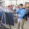 High school students explore careers at SCC