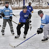 Anthony Ford Pond Hockey Tourmanent 1