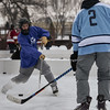Anthony Ford Pond Hockey Tournament 2