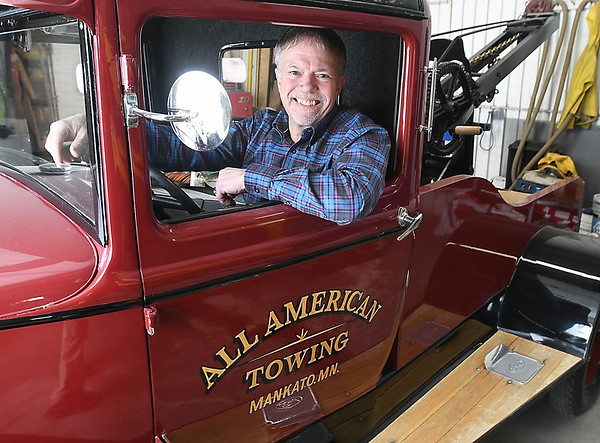 All American Towing 1