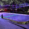 Dotson Park ice rink 1