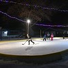 Dotson Park ice rink 4