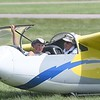Civil Air Patrol glider training 3