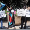South Sudan demonstration 1