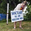 Sanctuary churches