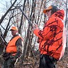 Minneopa deer hunt