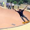 Chesley Skate Park grand opening