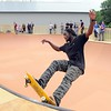 Chesley Skate Park grand opening 2