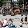 North Mankato Fun Days parade 1