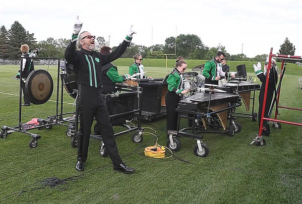 Thunder of Drums 3