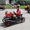 North Mankato Fun Days parade 7