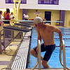Swimming events for the 2012 Minnesota Senior Games took place at Minnesota State University's Highland Pool.