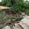 Courtland Road Washout 1