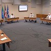 City Council live budget meeting 1