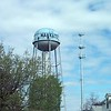 Ask us water tower 1