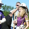 Maverick Sports Dome groundbreaking 1
