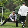Vintage base ball THIRD