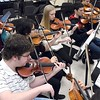 West orchestra