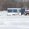 DNR ice houses 2
