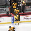 East/Loyola boys hockey takes the ice