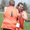 Special Olympics SECOND