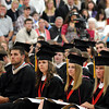 John Cross<br /> Graduation ceremonies were held Friday to confer degrees to 102 Bethany Lutheran College students.