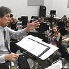 Mankato East orchestra 1
