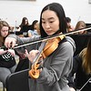 Mankato East orchestra 2