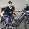 Electric bicycle demo 3