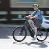 Electric bicycle demo 1