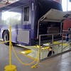 Mankato bus garage open house 1