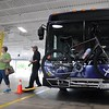 Mankato bus garage open house 3