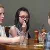 Table manners for fifth graders
