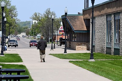 Le Sueur downtown revitalization 2