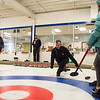 Curling Second