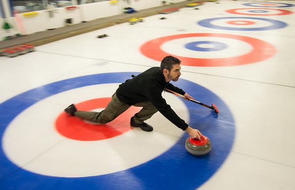 Curling Third
