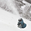 Mt. Kato snow making 2