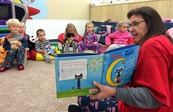 St. Peter daycare needs more room