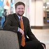 River Hills Mall manager Andy Wilke