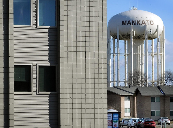 John Cross<br /> Apartment complexes and mobile home parks will see major changes on Jan. 1, 2014, in the way they are charged for water usage in Mankato.