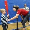 Bethany softball clinic for kids 1