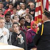 Prairie Winds Veteran's Day program