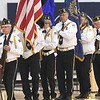 St. Peter Veteran's Day program 2