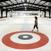 Sales tax-Curling club