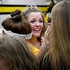 Mankato East crowns homecoming queen 2