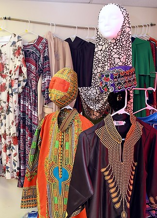 Africa Fashions