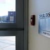 A drug disposal drop off in the entry way of the newly remodeled Mankato Public Safety Center will allow citizens to dispose of unwanted drugs.